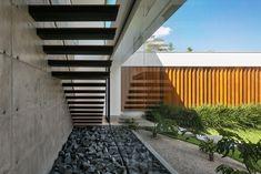 Residência Guaicá   Galeria da Arquitetura