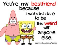 Love my best friend! bff quotes for girls цитаты, рисунки и Love My Best Friend, Best Friends For Life, Best Friend Goals, True Friends, Funny Friends, Friend Sayings, Best Friend Quotes Funny, Qoutes About Best Friends, Best Friend Birthday Quotes