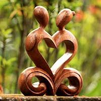 One Heart from @NOVICA, They help #artisans succeed worldwide.