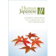 #9: Human Japanese [Download].