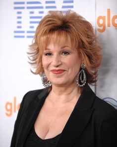 "In 1997, Behar became one of the original panel members of the ABC daytime talk show The View, which was co-created by Barbara Walters. Behar originally appeared only on the days when Walters was off, but she ultimately became a permanent co-host. Behar occasionally hosted a segment called ""Joy's Comedy Corner"" in which she presented both established and up-and-coming comedians."
