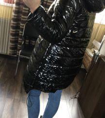 Fekete fényes kabát, Szombathely - gardrobcsere.hu Asos, Zara, Winter Jackets, Leather Jacket, Fashion, Winter Coats, Studded Leather Jacket, Moda, Leather Jackets