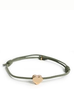 lua Armband MINI HEART bei myClassico - Premium Fashion Online Shop