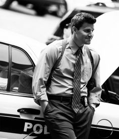 Booth And Bones, Booth And Brennan, David Boreanaz, Actors Male, Hot Actors, Freddy Rodriguez, Seeley Booth, Bones Tv Show, Elvis And Priscilla
