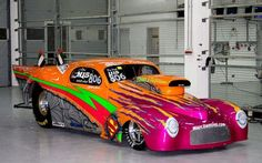Pro Mod Willies..Re-pin brought to you by agents of #carinsurance at #houseofinsurance in Eugene, Oregon