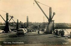 Long Gone, Old Port, Port Elizabeth, South Africa, Past, Om, Museum, Memories, History