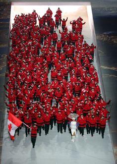 Canada, Sotchi 2014