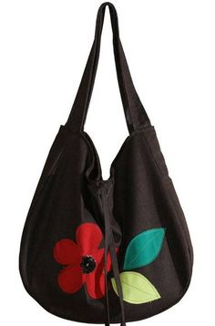 Art Bag, Recycle Jeans, Denim Bag, Purse Patterns, Fabric Bags, Bag Making, Fashion Bags, Leather Bag, Purses And Bags
