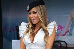 Carmen Electra Keen To Revamp Pop Career With Skrillex