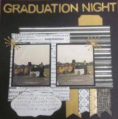 Graduation Night : Gallery : A Cherry On Top