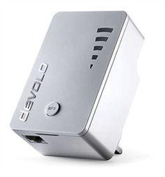 Devolo WiFi ac Repeater, Dual-Band 2,4 / 5 GHz, 802.11ac | Satelittservice tilbyr bla. HDTV, DVD, hjemmekino, parabol, data, satelittutstyr Wifi, Band, Phone, Sash, Telephone, Bands, Mobile Phones, Tape, Conveyor Belt