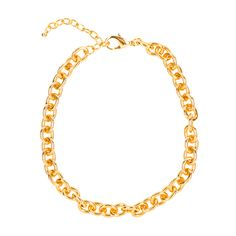 A Little Loopy Necklace|Total Betty Society