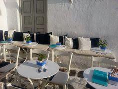 Con Aires Renovados: Un paseo por el Mediterráneo. Mykonos II