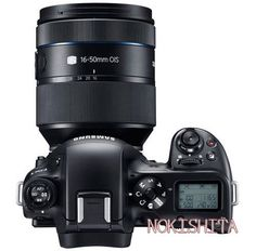 Samsung - NX1  28.2 effective megapixels 23.5 x 15.7mm CMOS Sensor 3-inch Super AMOLED touchscreen tilting LCD screen with 1,036k dots XGA EVF (OLED) with eye contact sensor 15 fps with tracking Magnesium alloy, weather-sealed body Wi-Fi and NFC connectivity 4K video recording capabilities