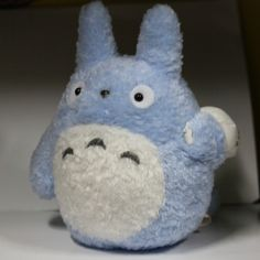Totoro Plush can i please get one