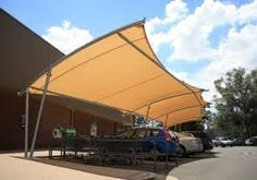 cantilever carport - Google Search