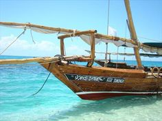 Zanzibar must see while living/working in Africa