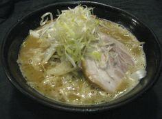 【麺処 花田】味噌ラーメン