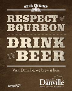 Beer Engine, Danville, KY