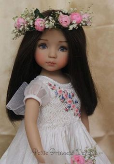Confident Sarah Ooak Custom Blythe Tbl Fake Doll Numerous In Variety Dolls