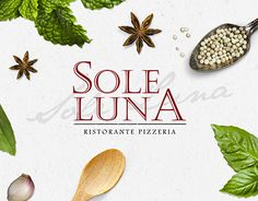 "Check out new work on my @Behance portfolio: ""Ristorante Sole Luna - immagine coordinata"" http://be.net/gallery/52465047/Ristorante-Sole-Luna-immagine-coordinata"