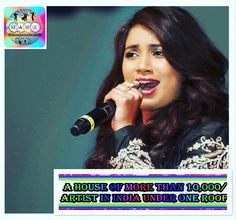 BOLLYWOOD # PLAYBACK SINGER # SHREYA GHOSHAL # LIVE SHOWS # CONCERTS # COLLEGE FEST # BIG - FAT WEDDING'S # AWARDS CEREMONIES # PAN - INDIA # WORLDWIDE QUERIES # OFFICIAL BOOKING'S @ Info@Marxgroupofcompanies.in # Team.(Meww) #