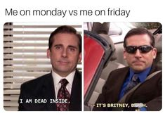 """20 Memes And Moments From 'The Office' For The Fanatics Who Can't Get Enough Dunder Mifflin - Funny memes that """"GET IT"""" and want you to too. Get the latest funniest memes and keep up what is going on in the meme-o-sphere. Really Funny Memes, Stupid Funny Memes, The Funny, Funniest Memes, Funny Stuff, Funny Work, Funny Things, Memes Humor, Tv Memes"""