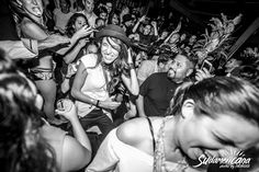 Sudamericana Celebrates Five Years as L.A.'s Most Freewheeling Latin Dance Party