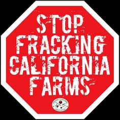 Fracking poisons our water, our air, and our farms!  Please sign this petition to the Bureau of Land Management asking officials there to stop auctioning off California's public lands for fracking.  Learn More About Fracking and it's Effects on Farming: http://www.organicconsumers.org/articles/article_27073.cfm