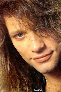 Jon Bon Jovi 1988