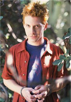 "Oz from ""Buffy the Vampire Slayer"""