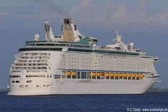 Voyager of the Seas Royal Caribbean