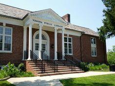 READ: Verona Public Library in Verona, NJ