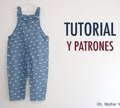 Ethnic Fashion, Kids Fashion, Vacation Wear, Baby Sewing, Baby Patterns, Kids Outfits, Overalls, Sewing Projects, Baby Shoes
