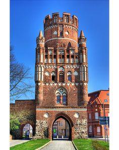 Uenglinger Tor Stendal (Sachsen-Anhalt)