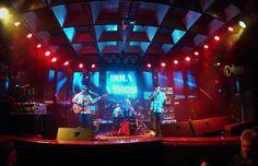 Fort Lauderdale Enjoyed Irie Reggae Vibes From JBoog...