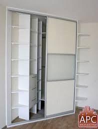Image result for оригинальный угловой шкаф купе