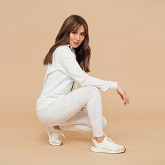 Daniel Padilla, Kathryn Bernardo, Beauty Queens, Keds, Asian Beauty, White Jeans, Normcore, Actors, Studio