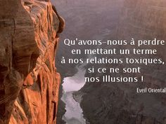 Se débarrasser de relations toxiques
