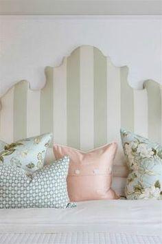 Cherish Toronto: Sarah's House 4: Master Bedroom