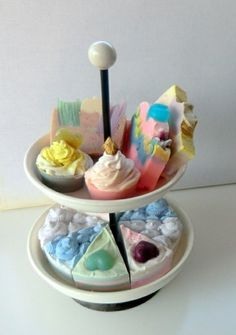 Cold process soaps, handmade and natural. http://alavendel.epla.no