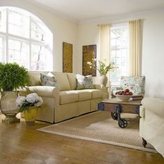 I pinned this Nantucket Sofa from the Birchberry Home & More event at Joss and Main!