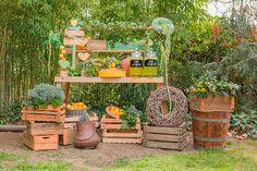 rincon_limonada_las_tres_sillas Outdoor Furniture Sets, Outdoor Decor, Cool Stuff, Plants, Wedding, Catering, Home Decor, The Originals, Unique Weddings