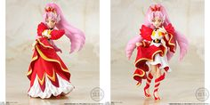 Action Figure Cure Scarlet