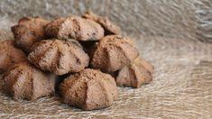 Medvedie labky   Recepty.sk Food And Drink, Cookies, Desserts, Basket, Crack Crackers, Tailgate Desserts, Deserts, Biscuits, Postres