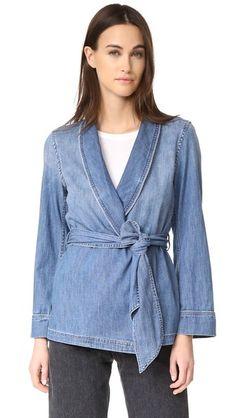 Equipment Lafayette Pajama Top