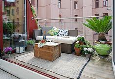 33 Terrassengestaltung Ideen für mehr sommerlichen Genuss