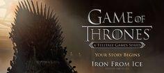 El juego de Game of Thrones, de Telltale Games, ya está disponible