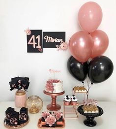 Adult Birthday Party, Diy And Crafts, Place Card Holders, Mini, Cake, Design, Instagram, Products, Pink Party Decorations