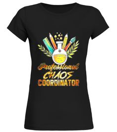 Science Teacher T-Shirt Chemistry Physics Teacher Tshirt